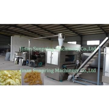 Nestle Corn Flakes Making Machine