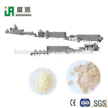 Breakfast Cereal Extrusion Machine