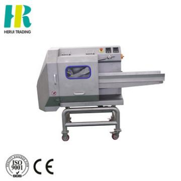 High efficiency potato dicer machine chips making machine