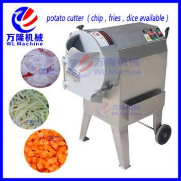 automatic electric potato chip stick cutter potato chips making machine price
