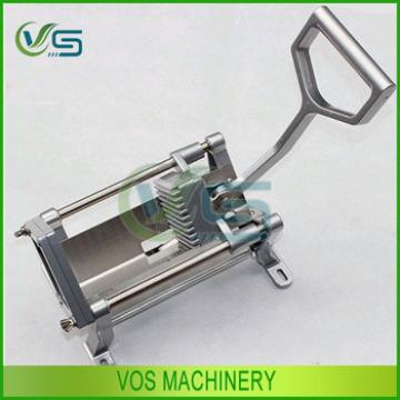 high quality potato chips making machine