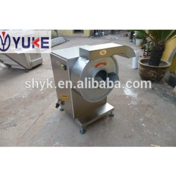 600Kg/h semi-automatic assemly line pringle potato chip making machine