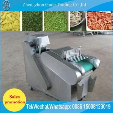 Automatic Multifunctional Industrial Potato Chips Spiral Cutter Making Machine