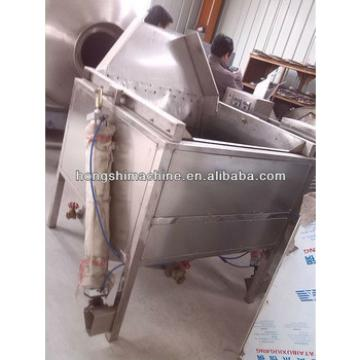 industrial natural automatic potato chips making machines