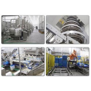 Vacuum fried machinery for veggie and fruit chip