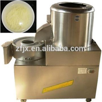 Restaurant use 80kg/hour Potato cutting machine fresh potato chips making machine (linda@jzhoufeng.com)