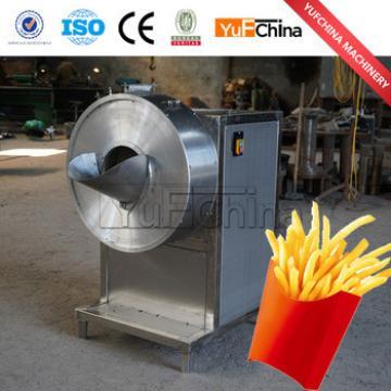 Potato Chips Making Machine/Frozen French Fries Production