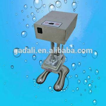 Top qulity fully automatic electric fresh potato chips machine for sale
