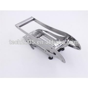 Stainless Steel Vegetable Slicer Potato Chopper Potato Slicer French Fry Potato Chips Making Machine