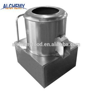 vacuum packing machine/ small scale potato chips making machine factory price