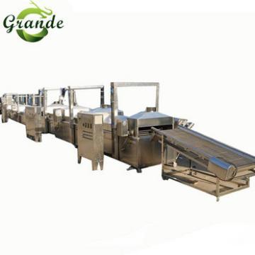 Good quality automatic potato chips making machine price