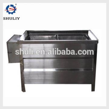 Shuliy frozen potato chips machine manufacturer potato sticks making machine/french fries production line