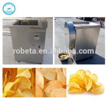potato chips making machine price/ fries machinery manufacturer