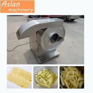 potato crisps production machines/potato flakes making machines/ Lay's french fries making machines