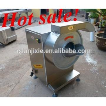 Electric Automatic industrial Potato Chips Cutter/cutting making Machine