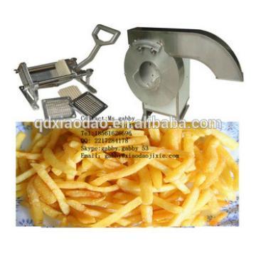 sweet potato cutter machine/potato chips making machine