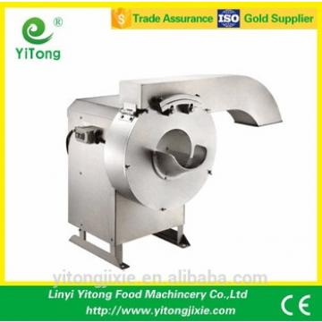 Automatic commercial potato chipper machine