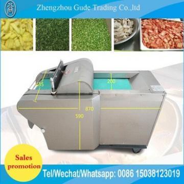 Economic Automatic Potato Chips Cutting Making Machine Price