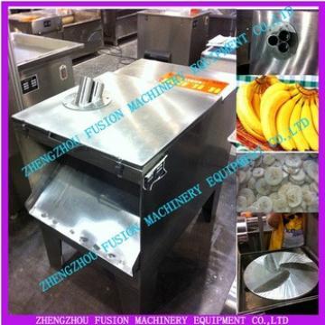 MULTIFUNCTION Cheap price banana chips making machines