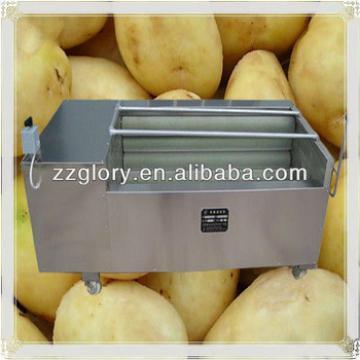 Potato Chips Machine 115