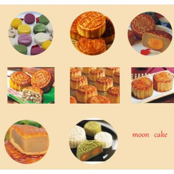 Ma'moul Mooncake Machine/Automatic Encrusting and Forming Machine