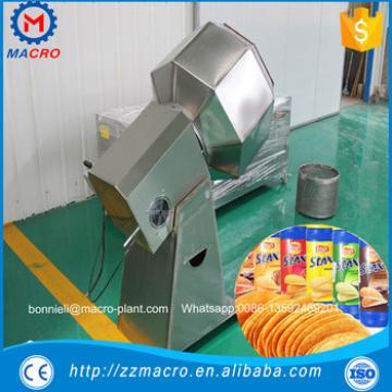 Competitive price sweet potato chips making machine price