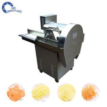 Small business rental use potato sticks machine industrial potato chips making machine