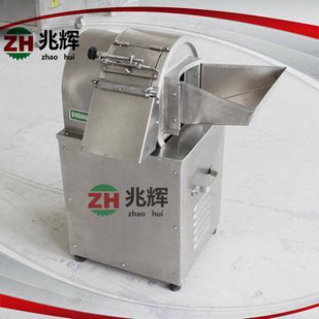 steak house use Potato chip making machine taro stick cutting equipment Desk type