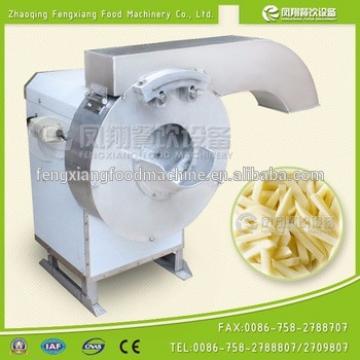FC-502 Customized French Fries Making Machine, French Chips Cutting Machine, Potato Chipper