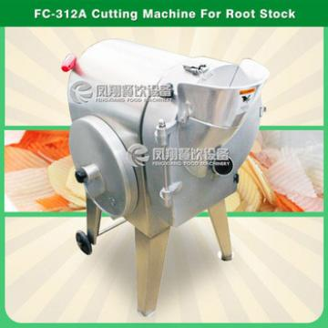 FC-312 FC-312 1.5mm even cutting thin potato chips slicing machine