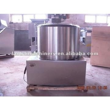 potato chips cleaning and peeling machine, surf type fruit and vegetable cleaner