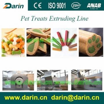 Pet Food /dog Chew Snack /pet Treats Food Machinery