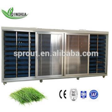 hydroponics fodder /Animal Feed Making Machine