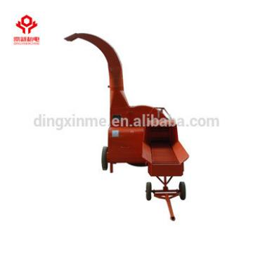 Hot sale 30T/H straw cutting crushing kneading machine for animal feed