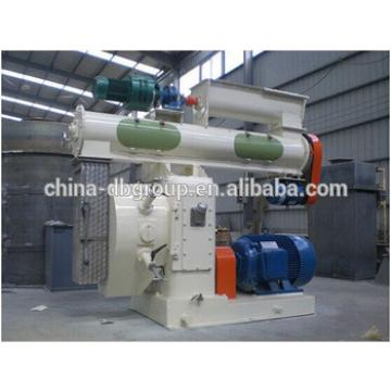 CE/ISO/SGS 1-30T/H animal feed pellet mill machine& livestock feed pellet press
