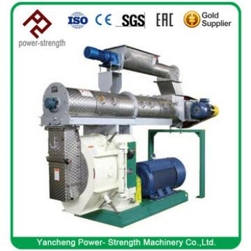 3-7t/h all-round service animal feed plant machinery