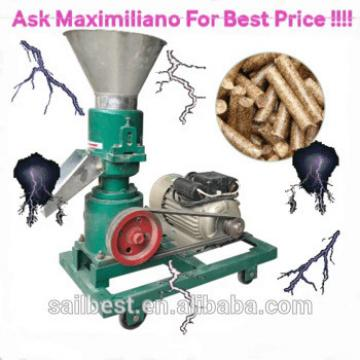 Animal Food Maker Poultry Feed Pellet Machine