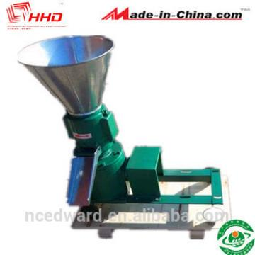 200KG output Auto making animal feed pellet machine KL-150B