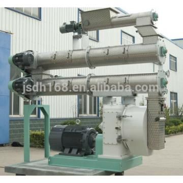 2-12mm animal feed block making machine