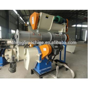 Poultry feed production machine/animal feed production machine