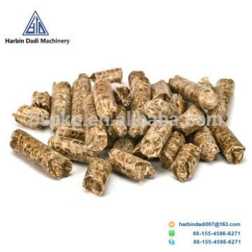 Ring die animal feed wood pellet machine