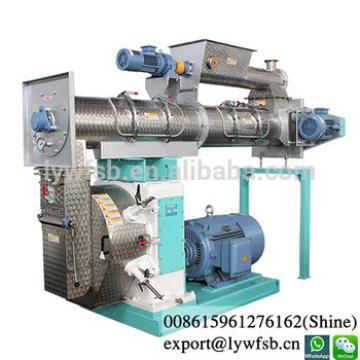 CE 1-30t/h animal feed pelletizer machine/pelletize machine mill(whatsapp: 008615961276162)