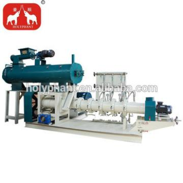 feed processing machines animal feed extruder machine
