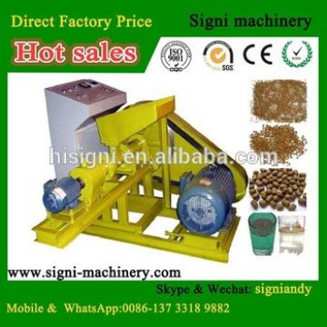 Poultry feed manufacturing equipment/small animal feed mill machinery