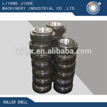 stainless steel forging roller shell for animal feed machinery