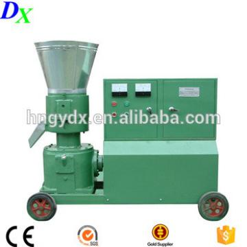 easy operation animal feed processing machine
