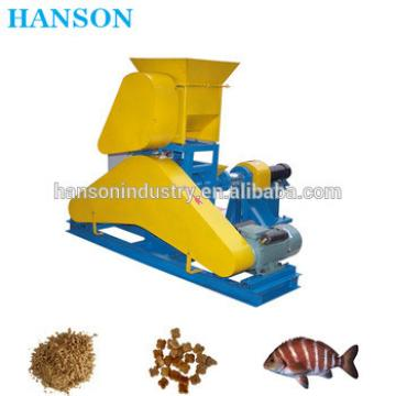 Small Scale Animal Feed Making Machine For Fish,Poultry,Dog/Pig/Rabbit/Sheep/Tilapia Broiler Feed Pellet Extrusion Machine