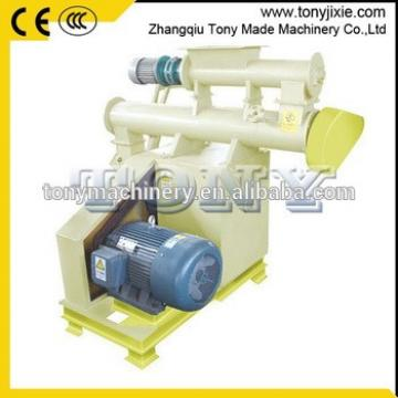 Full Automatic Animal Feed Ring Die Pellet Mill/ puoltry feed pellet making machine