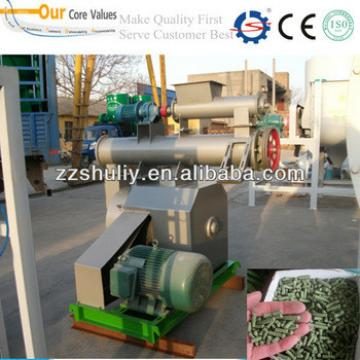 Hot sale and high quality animal feed pellet making machine 008615037185761