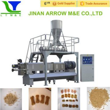 Pet and Animal Feed Machinery